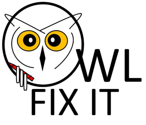 Owl Fix It Editing Services